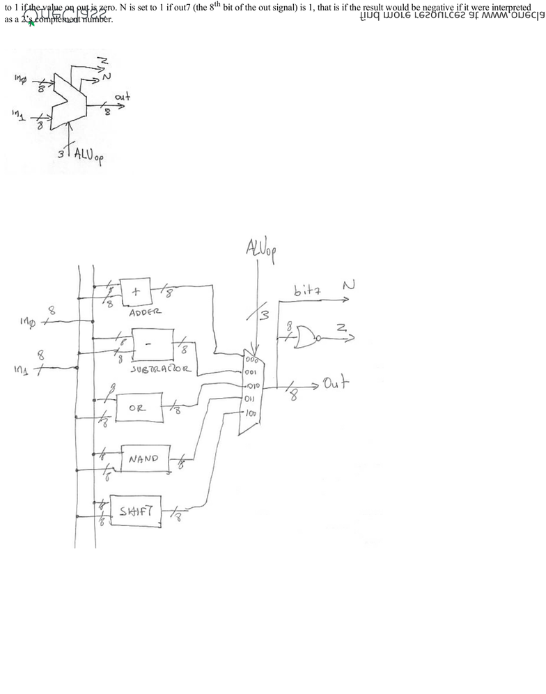 Nand Gate Circuit Diagram Powersupplycircuit Circuit Diagram