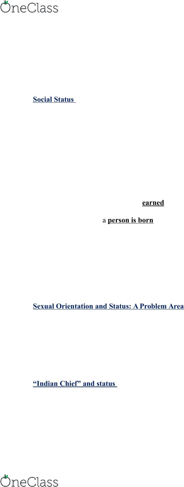 mcdonaldization of society summary by chapter