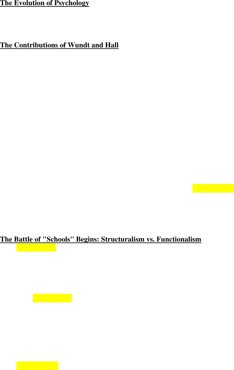 PSYC 1200 Lecture Notes - Fall 2011, - Ethnocentrism