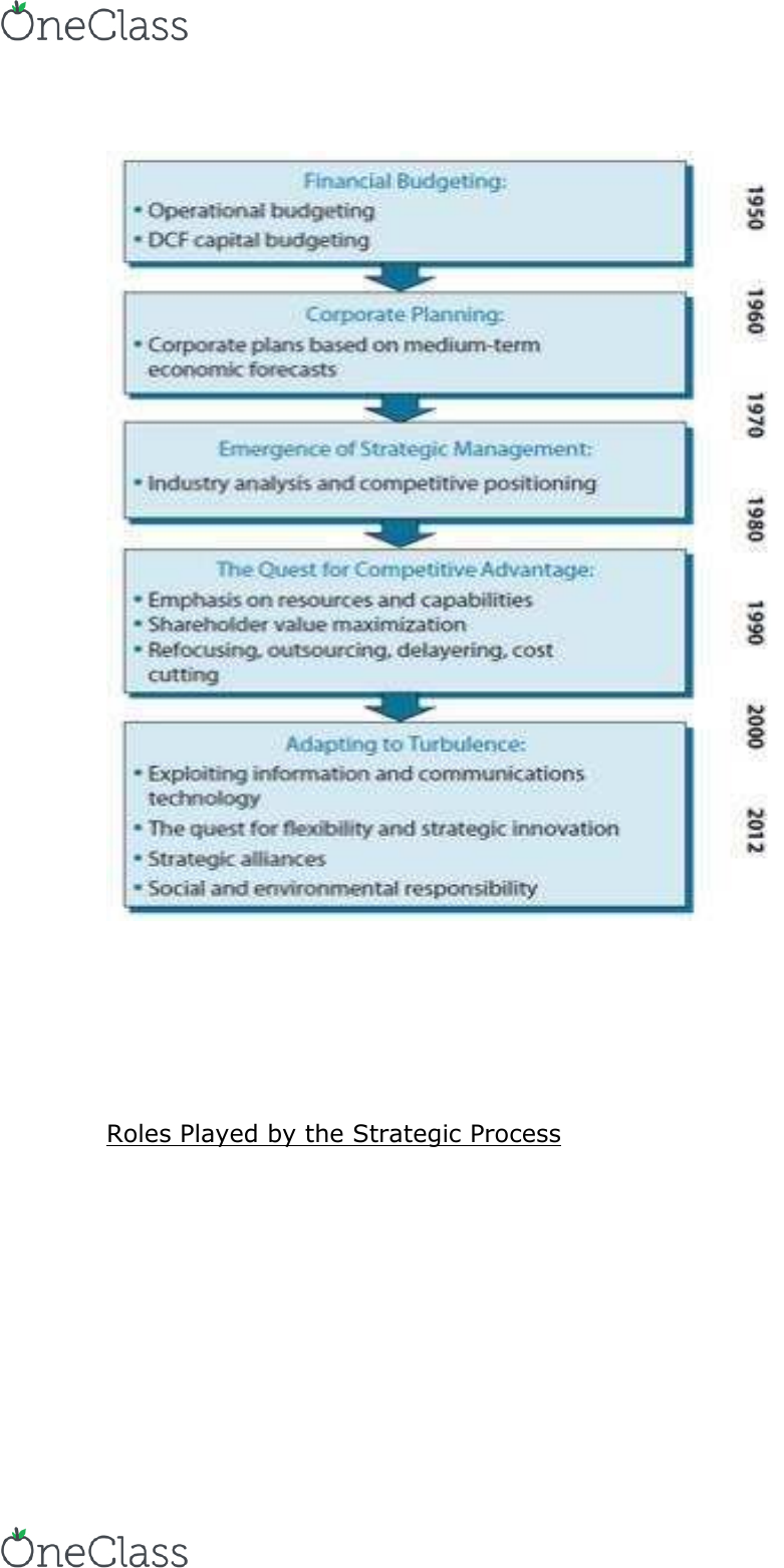 quest analysis in strategic management