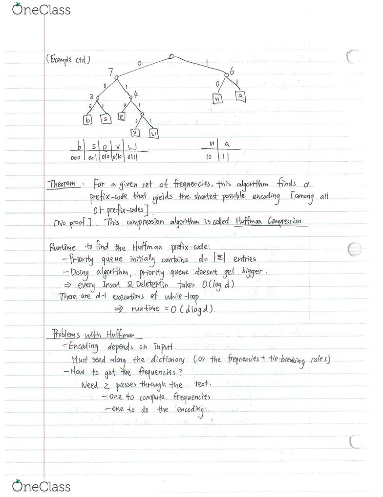 CS240 Lecture Notes - Winter 2015, Lecture 22 - Joule, Bit