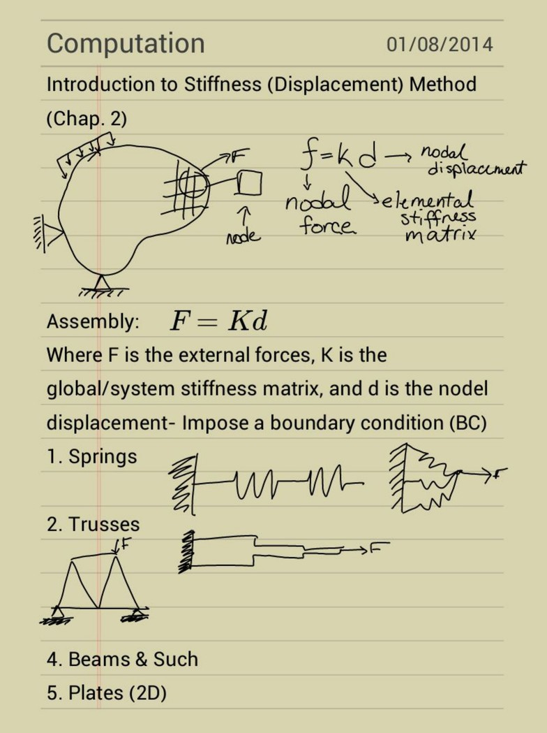 Jan 8 Lecture Notes pdf - OneClass