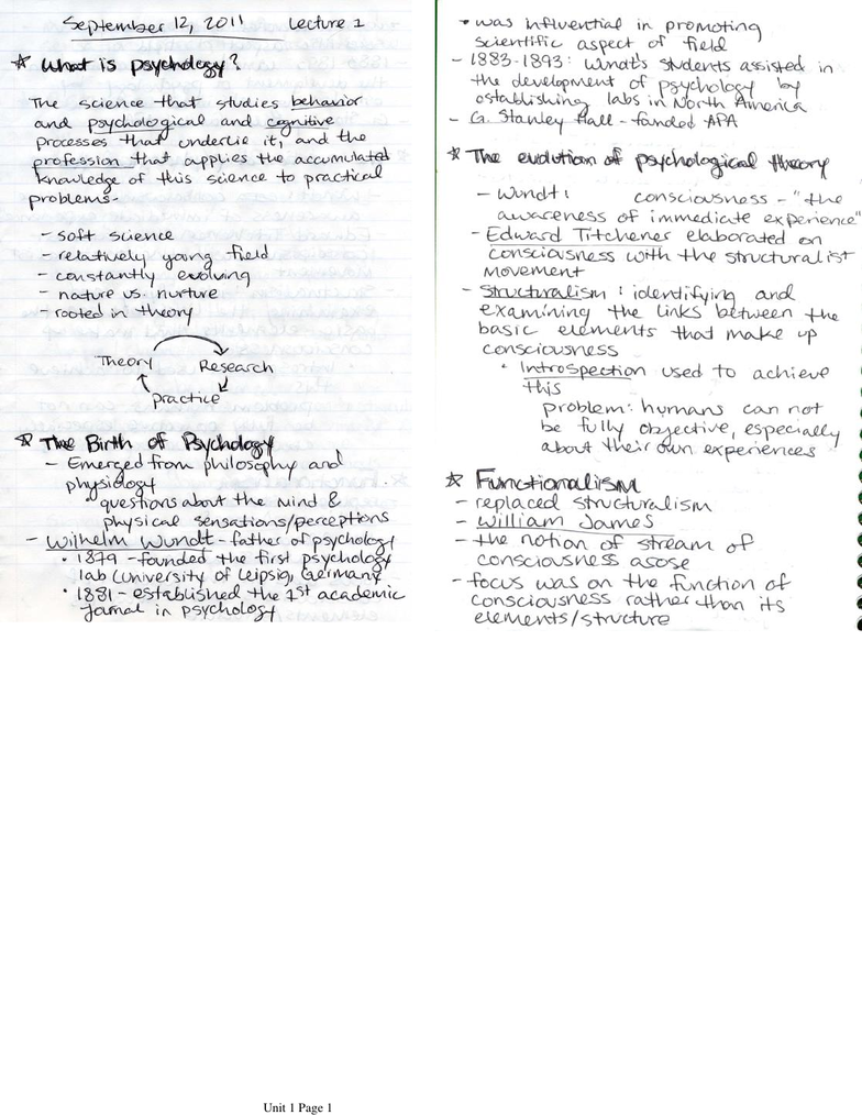 Theories Of Psychology Pdf