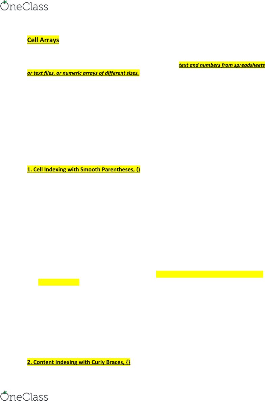 ITEC-200 Textbook Notes - Fall 2016, Chapter * - Frustum, Sameer