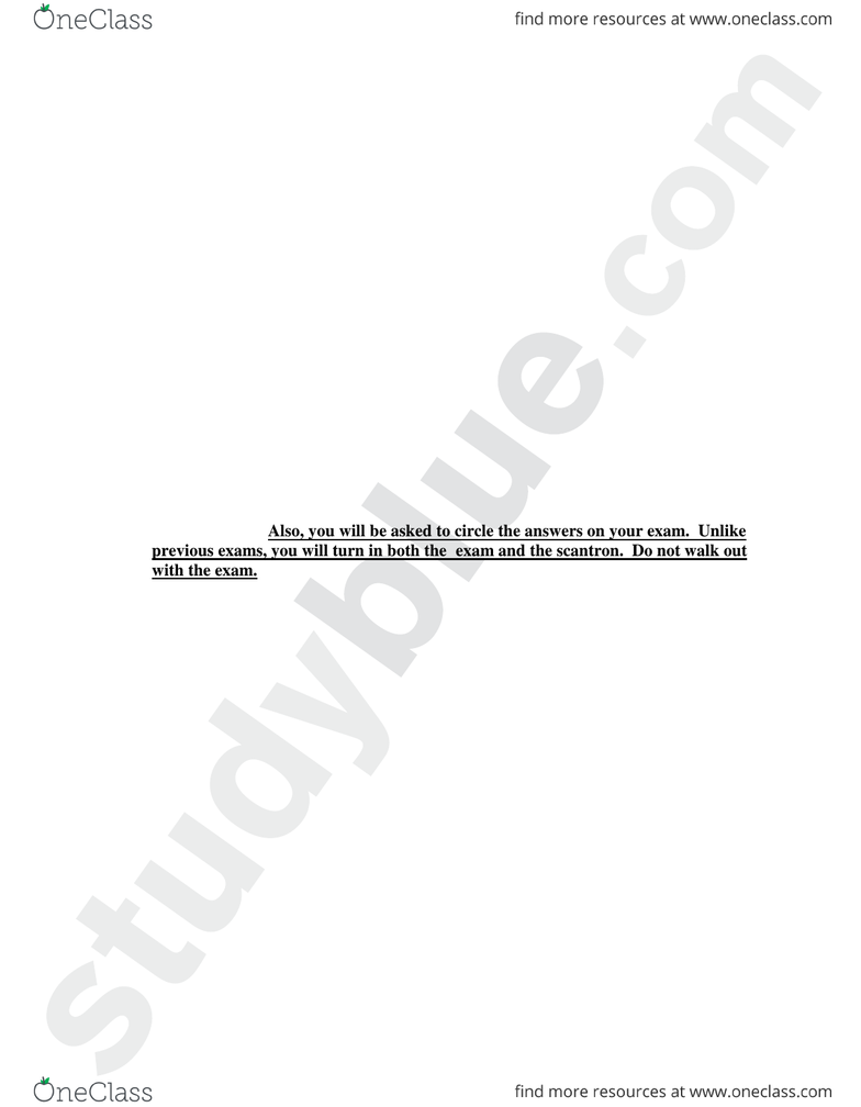 MA 15200 Study Guide - Spring 2012, Final - Scientific