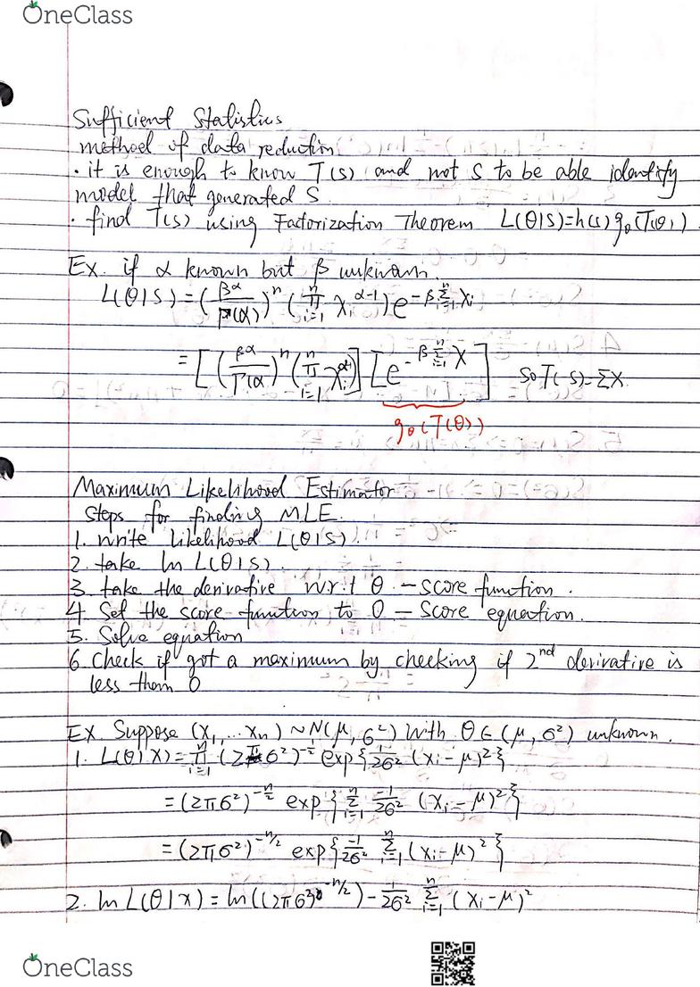 STAB57H3 Quiz: Quiz 4 - OneClass