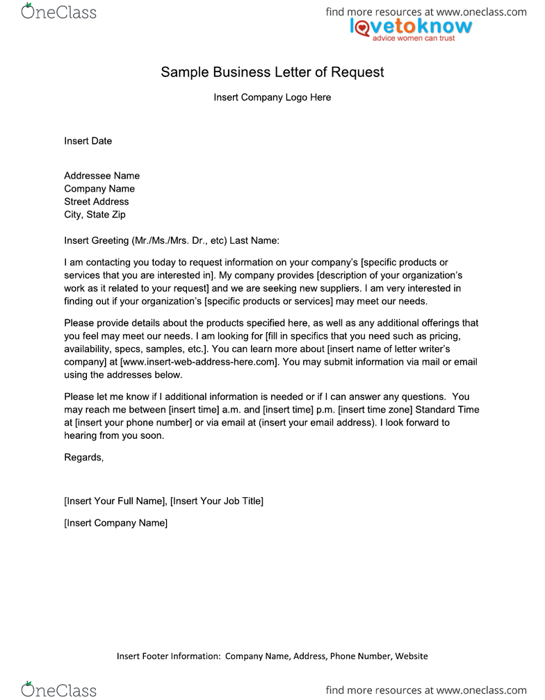 ENGL210F Lecture 1: 1651-Sample-Business-Letter-of-Request-for
