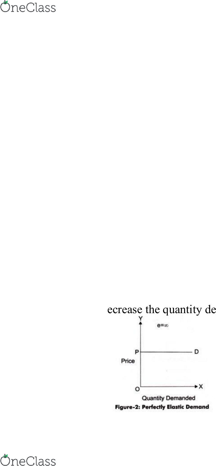 Ec 201 Chapter 8 Elasticity Midpoint Formula Oneclass