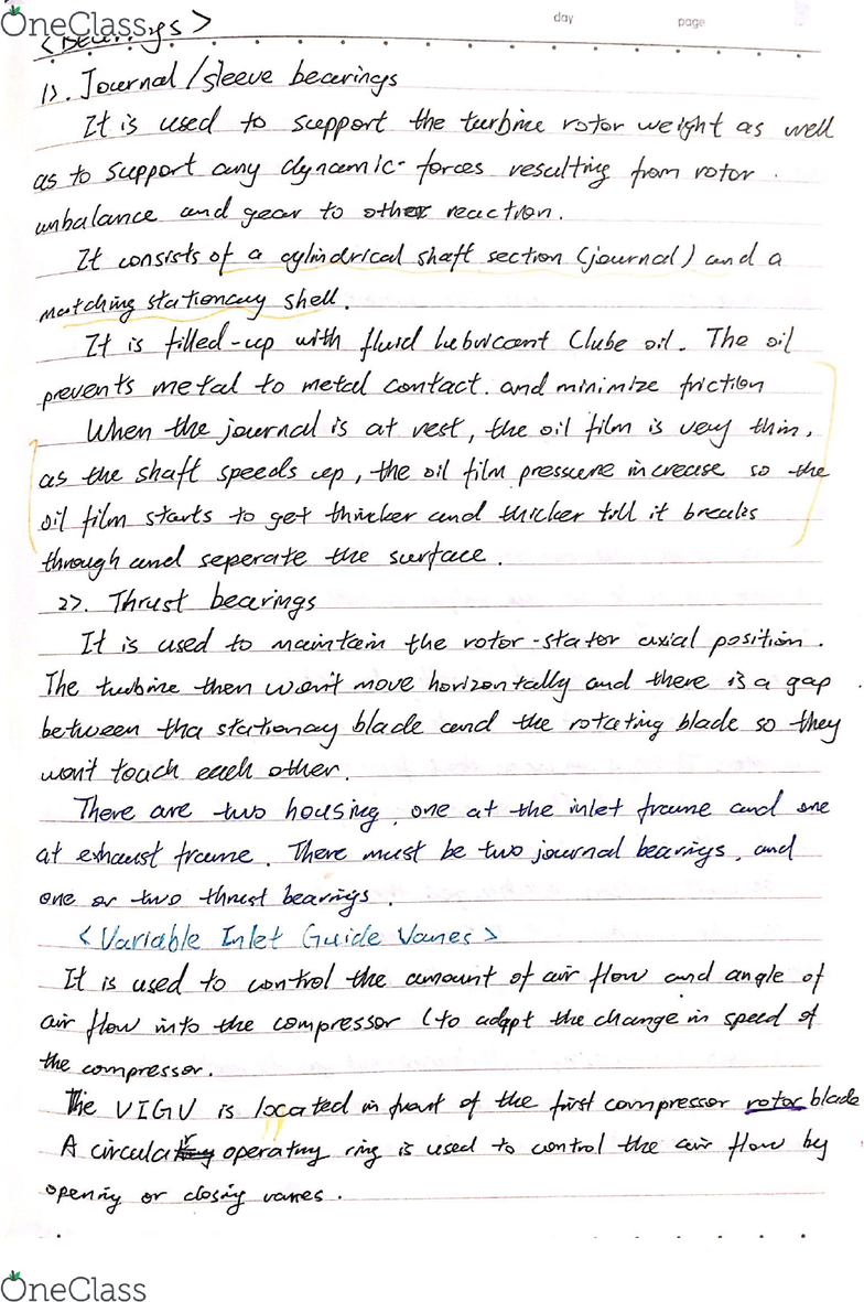 ESET-312 Lecture 8: ESET312-08-gas turbine components