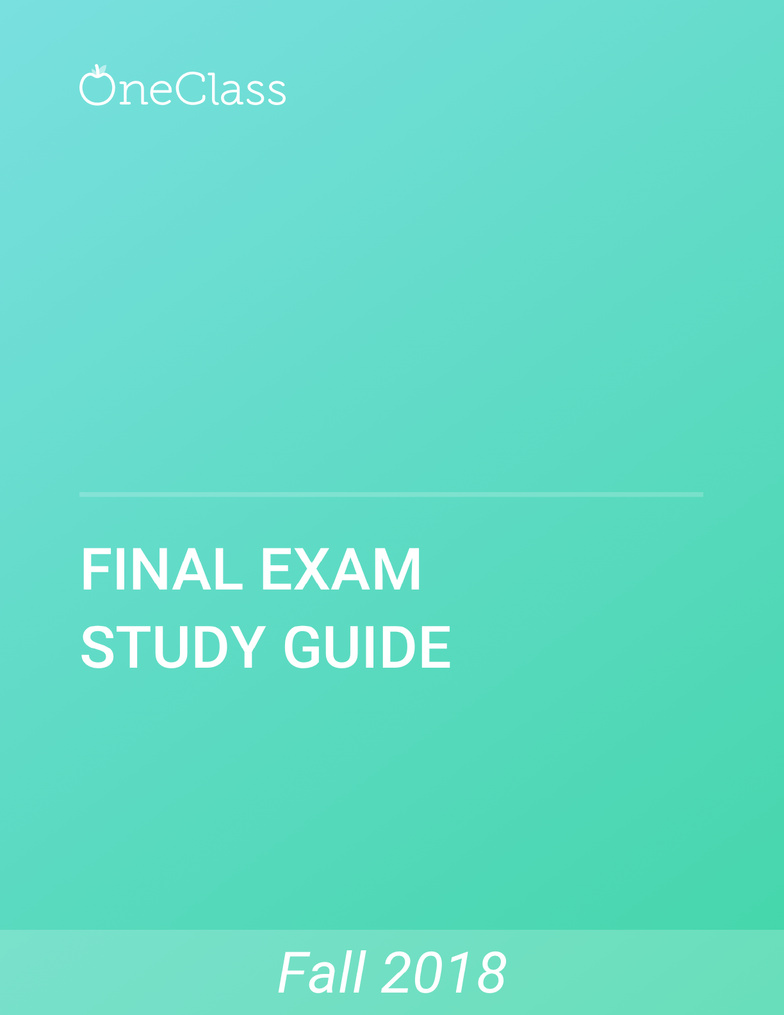 MEDRADSC 1F03 Study Guide - Comprehensive Final Exam Guide - Radiation  Therapy, Chennai Mass Rapid Transit System, Magnetic Resonance  ImagingPremium