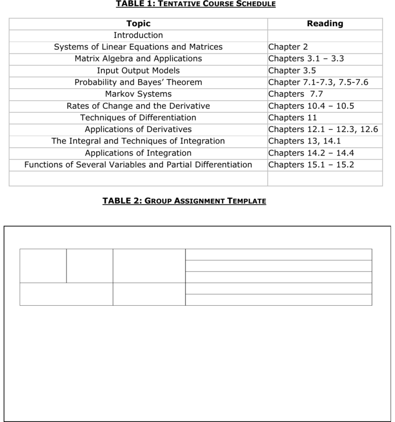 COMM 161 Textbook Notes - Fall 2012, - Webassign, Academic